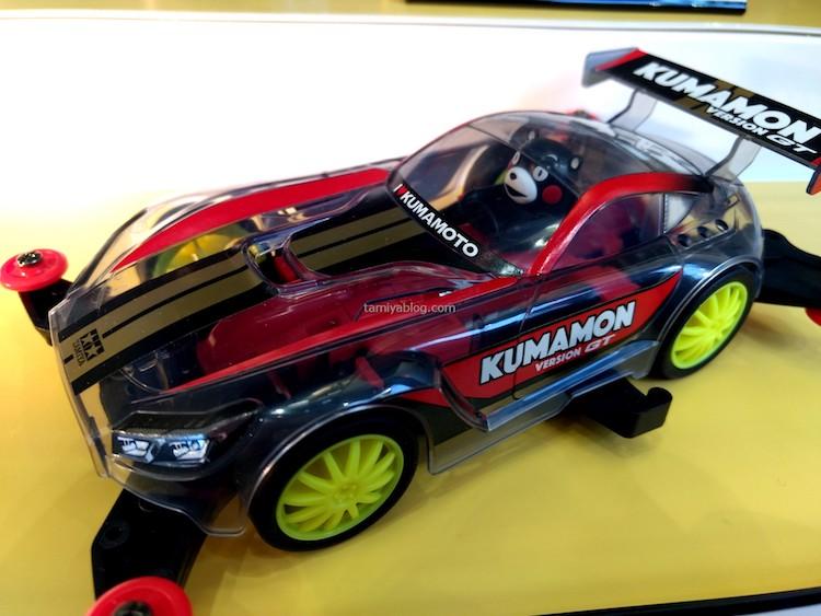 Tamiya-Mini-4WD-releases-at-Nuremberg-Toy-Fair-Spielwarenmesse-2017-11 第19张