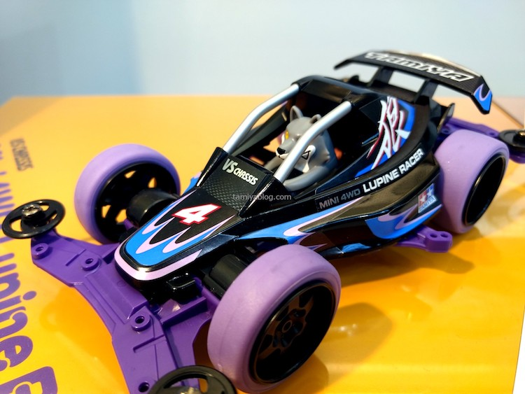 Tamiya-Mini-4WD-releases-at-Nuremberg-Toy-Fair-Spielwarenmesse-2017-13 第17张