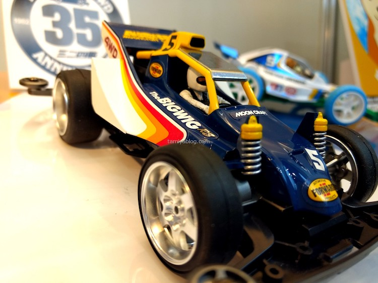 Tamiya-Mini-4WD-releases-at-Nuremberg-Toy-Fair-Spielwarenmesse-2017-14 第16张