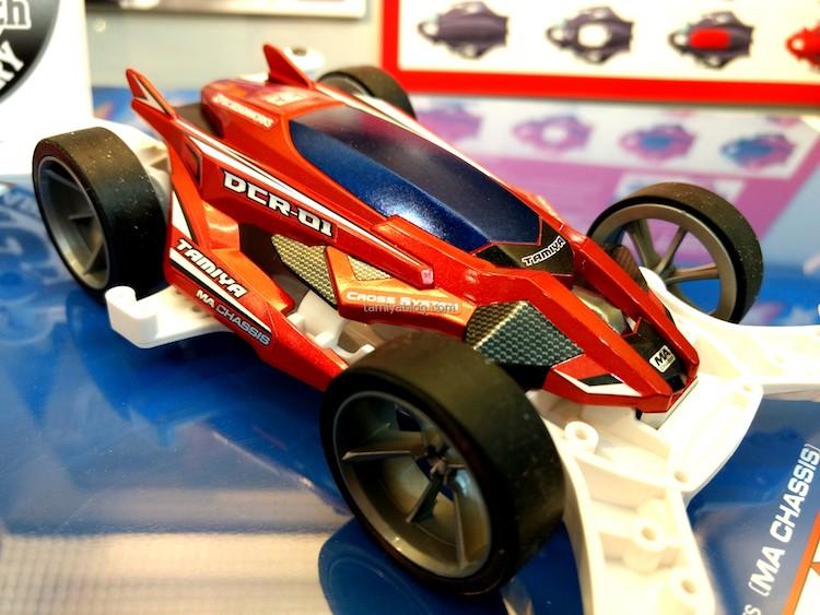 Tamiya-Mini-4WD-releases-at-Nuremberg-Toy-Fair-Spielwarenmesse-2017-2 第27张