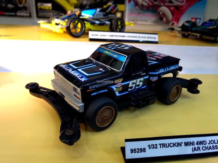 Tamiya-Mini-4WD-releases-at-Nuremberg-Toy-Fair-Spielwarenmesse-2017-27 第8张