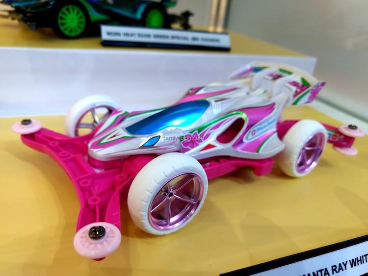 Tamiya-Mini-4WD-releases-at-Nuremberg-Toy-Fair-Spielwarenmesse-2017-28 第7张