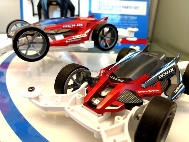 Tamiya-Mini-4WD-releases-at-Nuremberg-Toy-Fair-Spielwarenmesse-2017-4 第25张